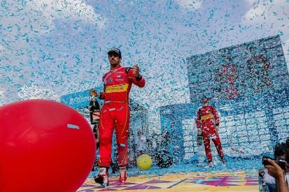 Di Grassi: I'd rather lose Formula E title than use team orders