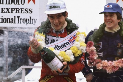 Why Senna and Brundle's 1983 British F3 battle has become a film