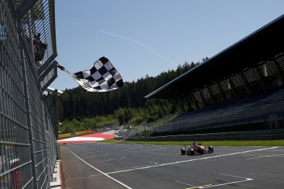 Prema's Lance Stroll beats Callum Ilott to second Red Bull Ring win