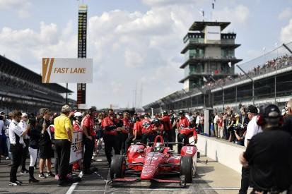 'Horrible' domed skids skewing Indianapolis 500 order - Bobby Rahal