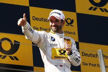Timo Glock breezes to Red Bull Ring DTM victory for BMW