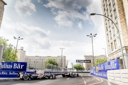 Formula E drivers frustrated with officials over Berlin penalties
