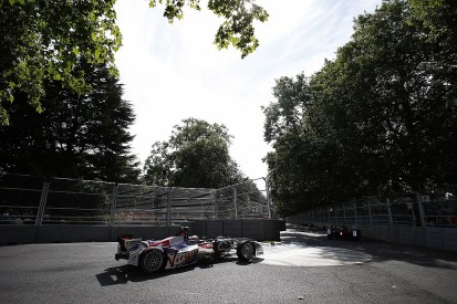 London set to be axed from Formula E calendar in 2016/17
