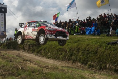 Analysis: Why Kris Meeke's second WRC win is the win that matters