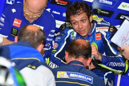 Valentino Rossi: Mugello engine failure a 'very heavy' title blow
