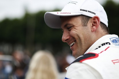 Le Mans winner Nick Tandy wins Autocar's 'motorsport hero' award