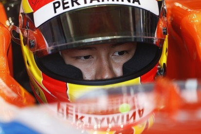 F1 rookie Rio Haryanto's future with Manor uncertain