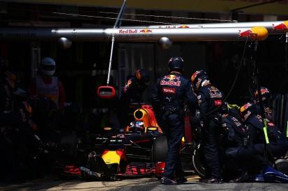 Red Bull F1 team justified Spanish GP tactics - Daniel Ricciardo