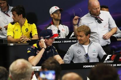 Monaco GP Wednesday FIA press conference