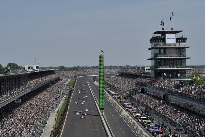 Indy 500 completely sold out for first time in 100th running