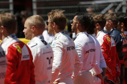 Mercedes 'scarred' by Hamilton and Rosberg's Spanish GP clash