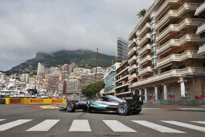 Monaco GP: Hamilton shades Mercedes F1 team-mate Rosberg in FP1