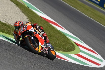 Honda still struggling after late start with new MotoGP electronics