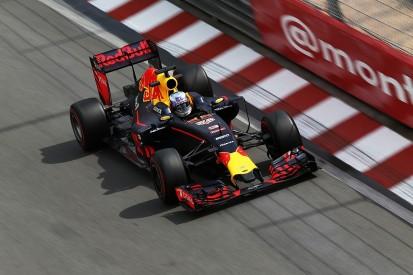 Monaco Grand Prix: Red Bull can stay ahead of Mercedes - Ricciardo