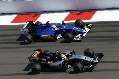 Sauber and Force India approach FIA with 2017 F1 engine concerns