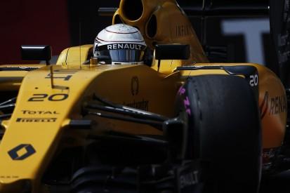 Renault F1 car 'worse' at Monaco Grand Prix - Kevin Magnussen