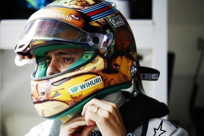 Formula 1 drivers now allowed one helmet livery change per season