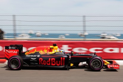 New Renault F1 engine deal for Red Bull now 'a formality' - Horner