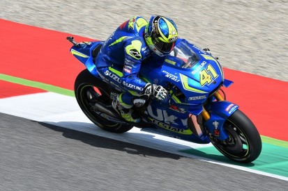 Suzuki to make 2017 MotoGP satellite team decision in next month