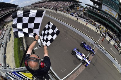 Indy Lights Freedom 100: Dean Stoneman wins by 0.002s