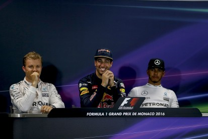 Monaco GP FIA qualifying press conference full transcript