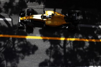 Monaco Grand Prix: Magnussen escapes penalty for pit exit red light