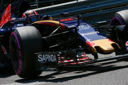 Monaco Grand Prix: Daniil Kvyat's car fails F1 scrutineering