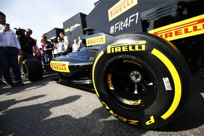 Pirelli finally signs off on 2017-19 Formula 1 tyre supply contract