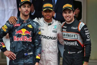 "Daniel Ricciardo feels ""screwed"" after Red Bull Monaco GP pit error"