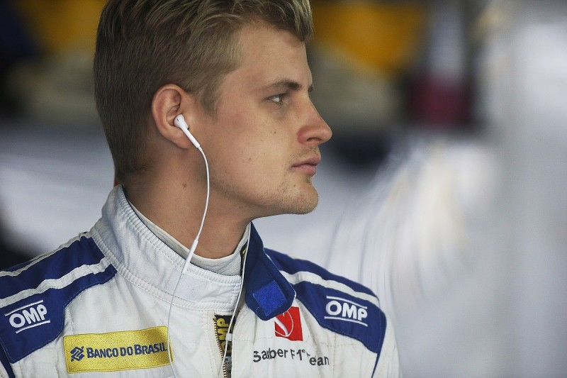Monaco Grand Prix: Ericsson given penalty for collision with Nasr