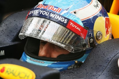 Daniel Ricciardo not sure how to move on from Monaco GP loss