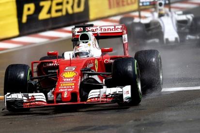 Sebastian Vettel takes blame for missed Monaco GP F1 victory shot