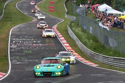 Why the Nurburgring 24 Hours is better than ever