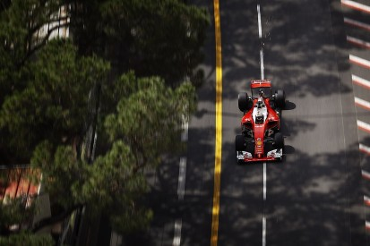 Ferrari at a loss to explain Formula 1 qualifying problems