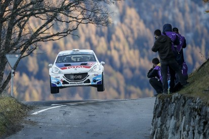 Leaving for WRC2 has hurt Skoda and Peugeot, says ERC chief