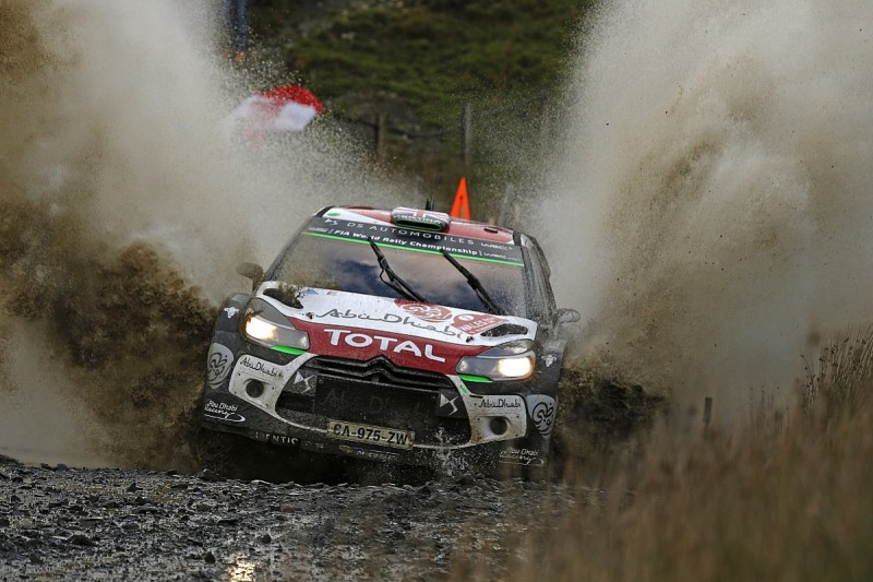 Rally GB ends 17-year absence from England with 2016 WRC route