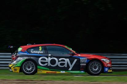 Leading BTCC team WSR loses eBay backing for 2015 season