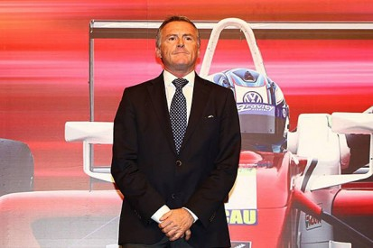 Former WTCC boss Marcello Lotti confirmed as TCR series chief