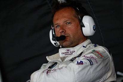Andy Priaulx heads up BMW ELMS assault with Marc VDS