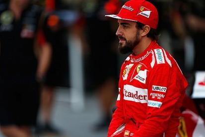 Fernando Alonso admits leaving Ferrari F1 team was very difficult