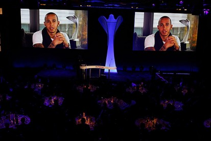 Lewis Hamilton looks to cap season at 2014 AUTOSPORT Awards
