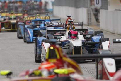 AUTOSPORT Awards 2014: Formula E wins Pioneering and Innovation