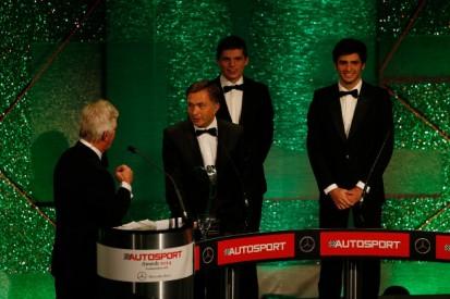 AUTOSPORT Awards 2014: Volkswagen Polo R WRC