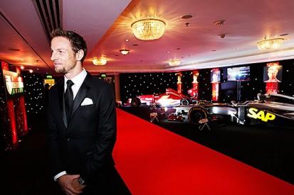 Jenson Button thinks McLaren F1 team's indecision is 'strange'