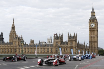 Battersea Formula E race gets final approval by local council