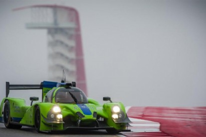 Krohn Racing confirms European Le Mans Series programme for 2015