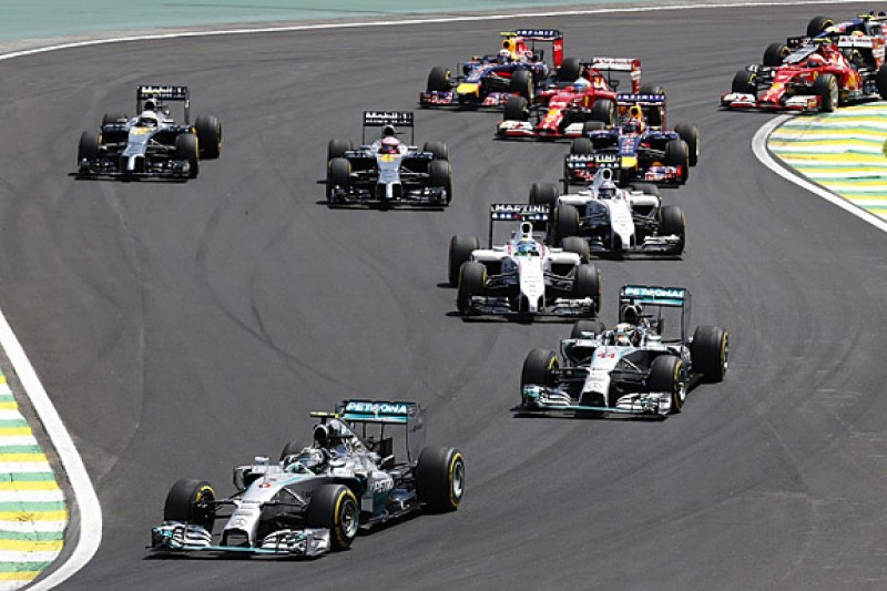 Some F1 teams targeting engine freeze loophole for 2015