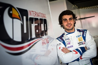 Pietro Fantin to stay with Draco in FR3.5 in 2015