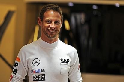 McLaren F1 team keeps Jenson Button alongside Fernando Alonso