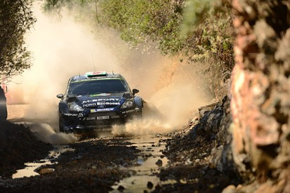 No revolution in 2017 World Rally Championship technical revamp